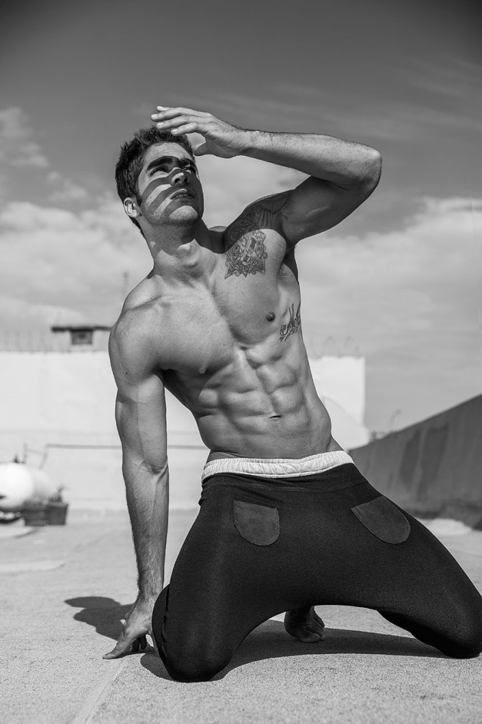 Pedro Arnon by Johnny Lopera 03