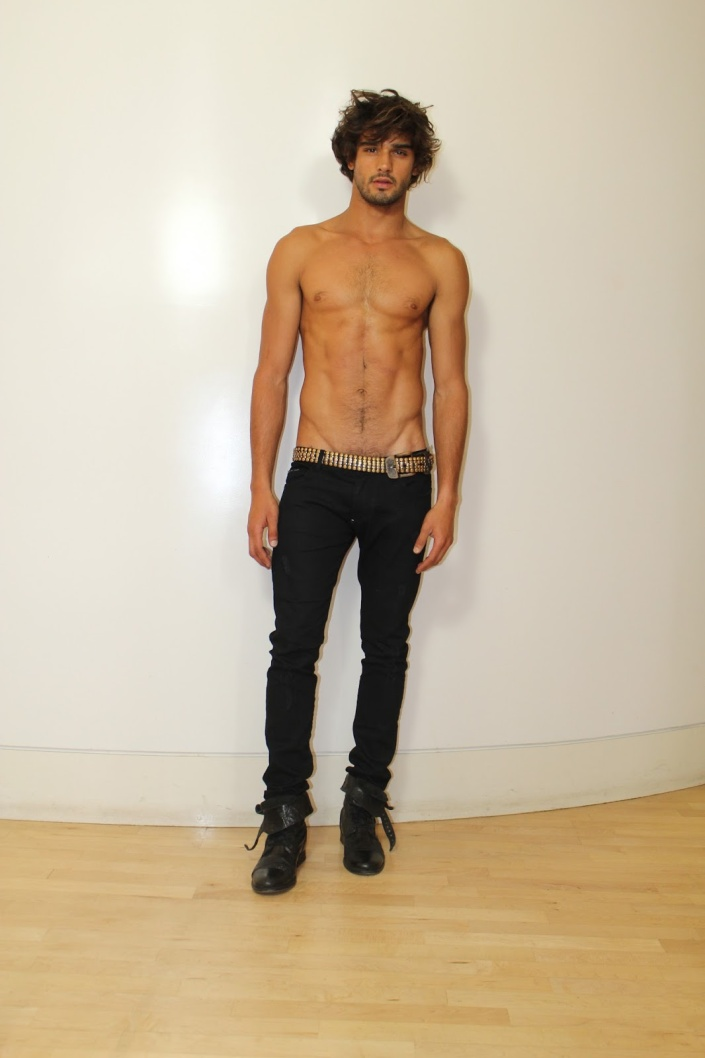Marlon Teixeira @ Next Management 02