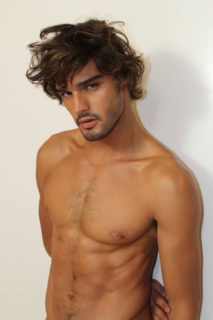 Marlon Teixeira @ Next Management 04