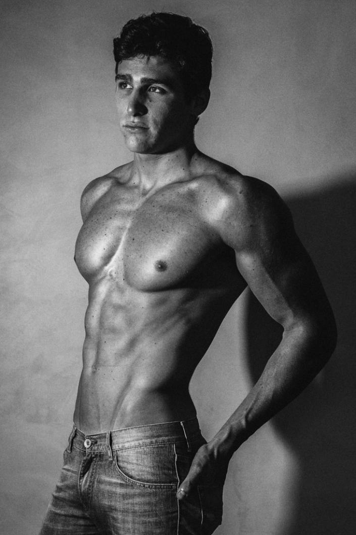 Patrick Rangel by Jeff Segenreich 07