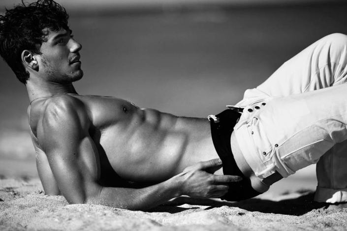 Mariano Ontañon @ Made in Brazil #8 by Dan Isidro 01